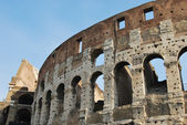 City of Rome - The Colosseum - Italy 017 — Stock Photo