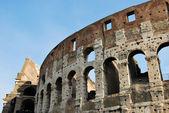 Ciudad de roma - coliseo - italia 011 — Foto de Stock