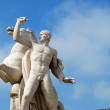 Rome EUR (Palace of Civilization 067) - Rome - Italy — Stock Photo