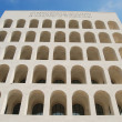 Stock Photo: Rome EUR (Palace of Civilization 048) - Rome - Italy