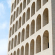 Stock Photo: Rome EUR (Palace of Civilization 031) - Rome - Italy