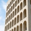 Stock Photo: Rome EUR (Palace of Civilization 018) - Rome - Italy