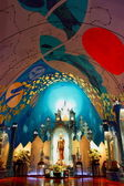 The Erawan Museum, Samut Prakan (near Bangkok), Thailand — Stock Photo
