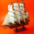 Ship — Stock Photo #10402382