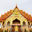 Thailand temple — Stock Photo #10403532