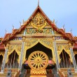 Thailand temple — Stock Photo #10403717
