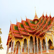 Thailand temple — Stock Photo #10404166