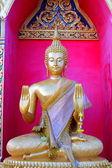 Obraz Buddhy, Thajsko — Stock fotografie