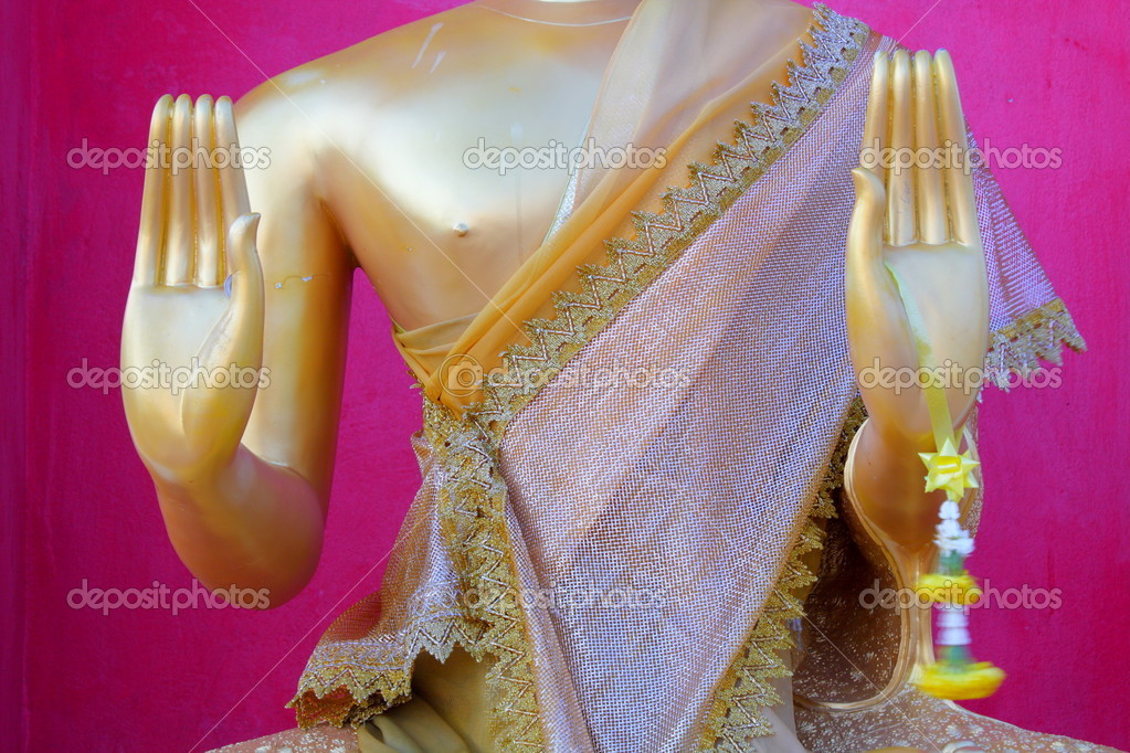 Image of Buddha,thailand  Stock Photo #10400518