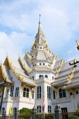 Temple of thailand — Stockfoto