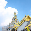 Royalty-Free Stock Photo: Temple of thailand