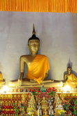 Image de Bouddha, Thaïlande — Photo