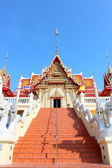 Templo de Tailandia — Foto de Stock