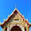 Thailand temple — Stock Photo #9817663