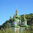 Stock Photo: Vydubitsky monastery