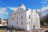 Ukrainian orthodox Church — Stock Photo