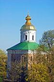Vydubitsky 修道院 — ストック写真
