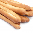 Royalty-Free Stock Photo: Bread Sticks
