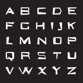 Tipografi — Stok Vektör