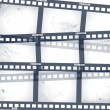 Film strip — Vecteur #8048326