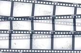 Film strip — Vettoriale Stock