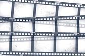 Tira de la película — Vector de stock