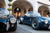 BRESCIA,ITALY - MAY,17: Mille Miglia — Photo