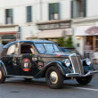 BRESCIA,ITALY - MAY,17: Mille Miglia — Stock Photo #10642335