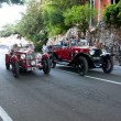 BRESCIA,ITALY - MAY,17: Mille Miglia — Stock Photo #10642398