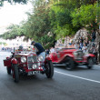 BRESCIA,ITALY - MAY,17: Mille Miglia, — Stock Photo #10642418