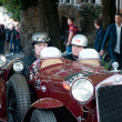 BRESCIA,ITALY - MAY,17: Mille Miglia, — Stock Photo