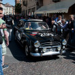 BRESCIA,ITALY - MAY,17: Mille Miglia — Stock Photo #10642903