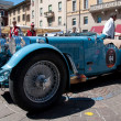 BRESCIA,ITALY - MAY,17: Mille Miglia — Stock Photo #10642949