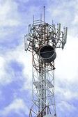Antena — Zdjęcie stockowe