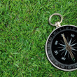 Compass — Stock Photo #10130793