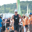 Stock Photo: Samui triathlon