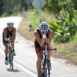 Samui triathlon — Stock Photo #10216787