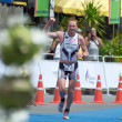 Samui triathlon — Stock Photo