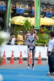 Samui triathlon — Foto de Stock