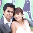 Pre wedding — Stock Photo #10302031