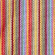 Royalty-Free Stock Photo: Colorful fibers  texture