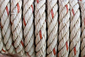 Rope close up — Stock Photo