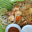 Thai food — Foto Stock #8130651