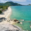 Ko samui beach - Stock Photo