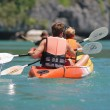 Kayaking - 