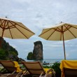Krabi beach — Stock Photo