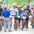 Smaui MTB 2011 race — Stockfoto