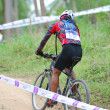 Samui MTB 2011 race — Stockfoto