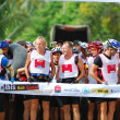 The ibis Koh Samui Trophy 2011 — Stock Photo