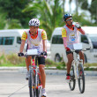 The ibis Koh Samui Trophy 2011 — Foto de Stock